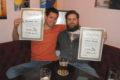 Diplom als Anerkannter Bierkenner